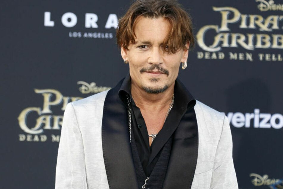 Auch Johnny Depp wird zugegen sein.