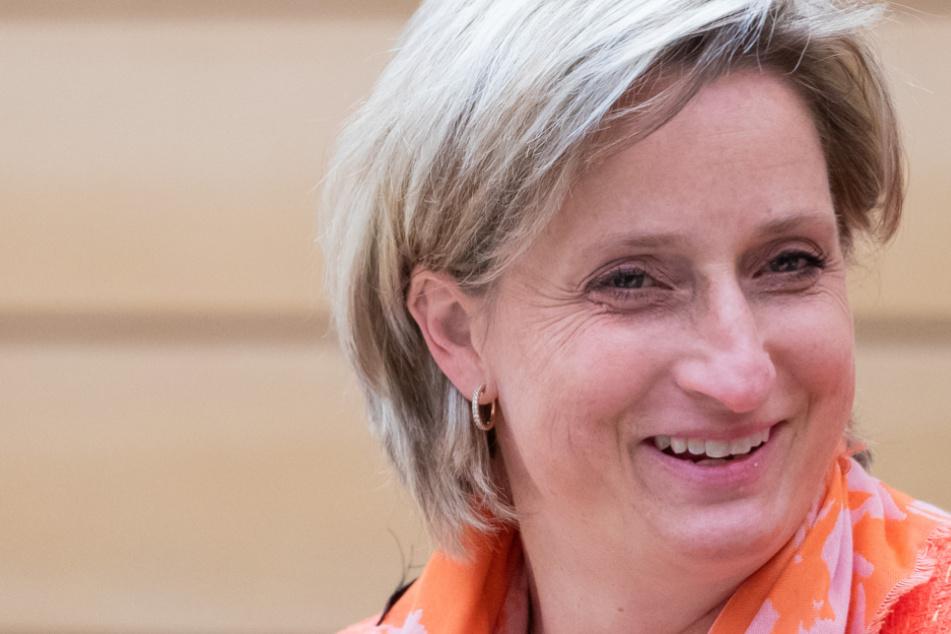 Baden-Württemberger glauben trotz Corona-Krise an Wirtschaftsstandort