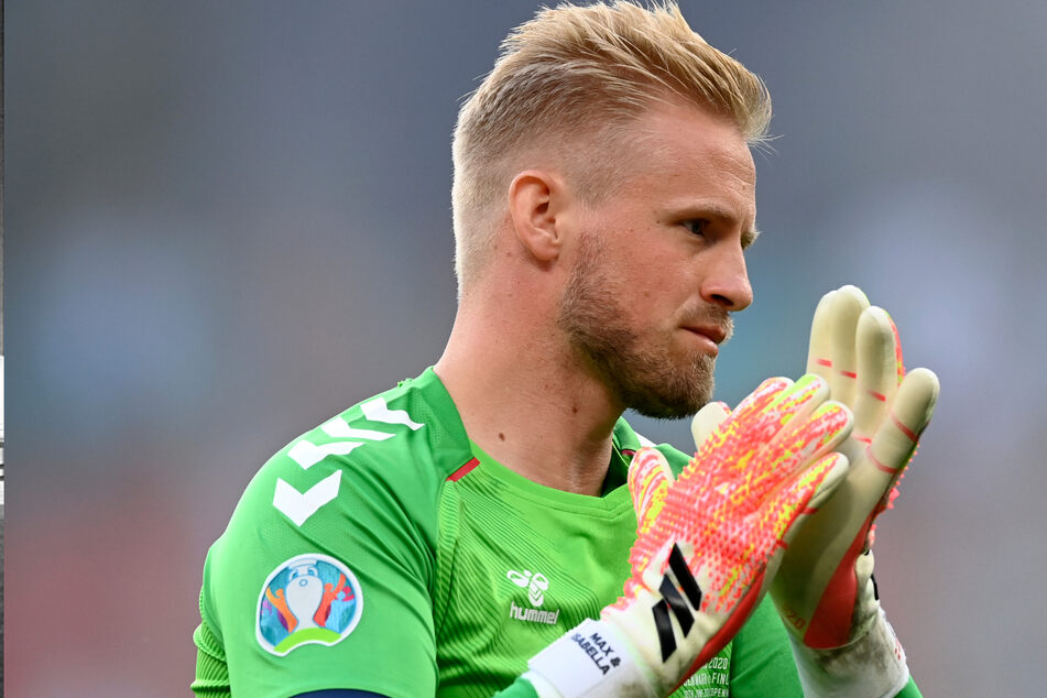 """Dänische Fußballer kritisieren UEFA: """"Viele Spieler waren nicht in der Lage, zu spielen"""""""