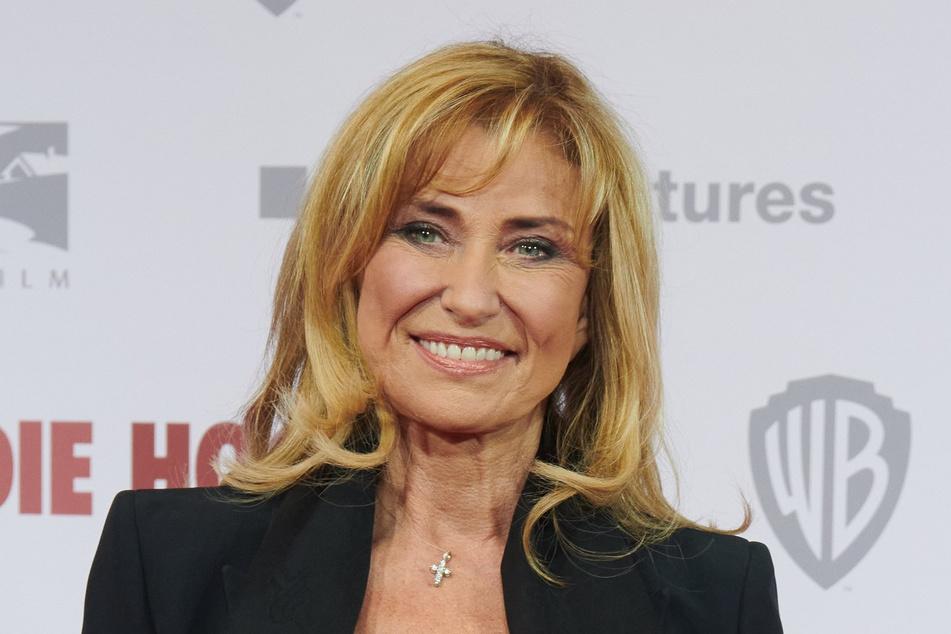 """Dagmar Wöhrl (66) ist unter anderem bei der Gründershow """"Die Höhle der Löwen"""" zu sehen."""