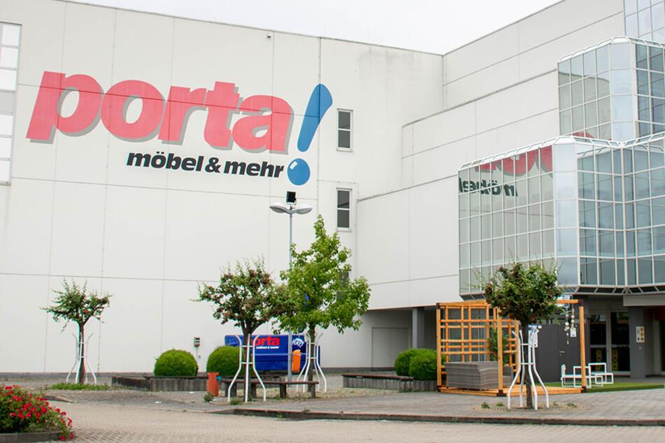 Porta in Wiedemar startet am Sonntag eine 6-stündige Rabattaktion!