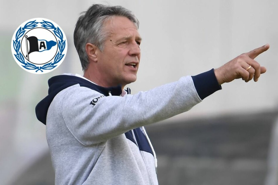 Fette Aufholjagd in Fürth: Das sagt der DSC-Coach zum Remis