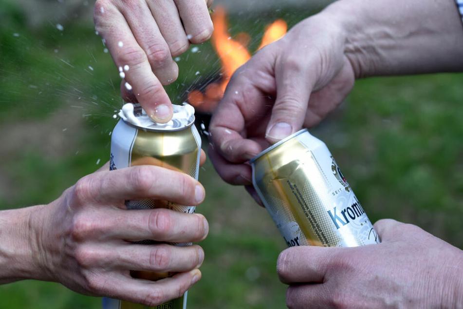 Getränke schnell kühlen - Unsere 3 Last-Minute-Tipps