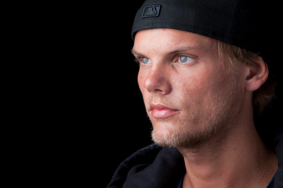 Tim Bergling alias Avicii wurde im April 2018 tot aufgefunden.