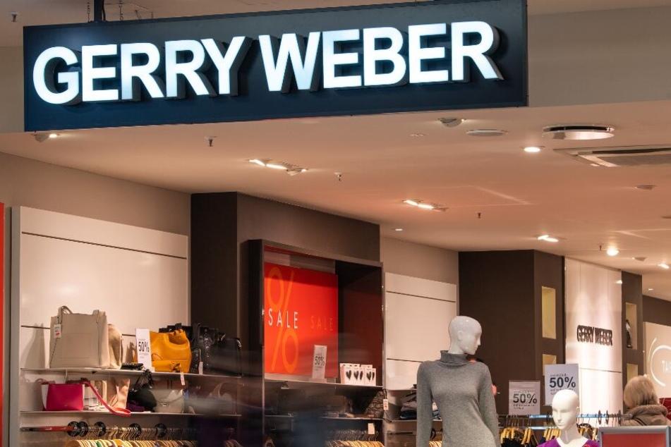 Gerry Weber stößt seine Anteile an der Mode-Tochter Hallhuber ab.
