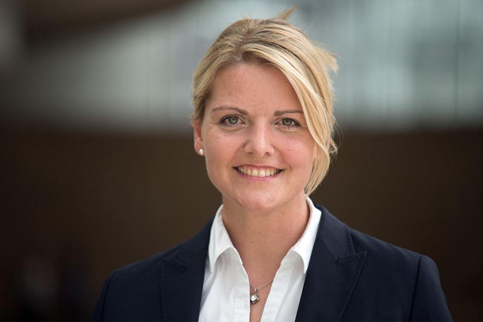 Der Schweinemastbetrieb gehört der Familie von NRW-Agrarministerin Christina Schulze Föcking.