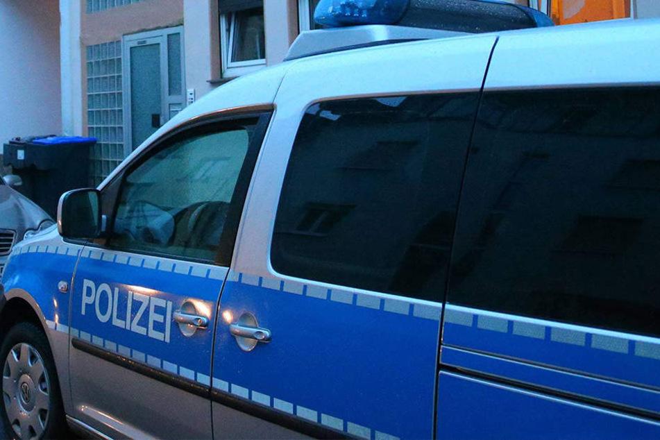 Zöllner und Polizei stellten unter anderem zwei Schreckschusspistolen und geringe Mengen Rauschgift sicher