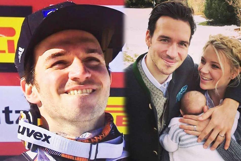 Ski-Ass Felix Neureuther erlebt nach Verletzungs-Schock große Freude