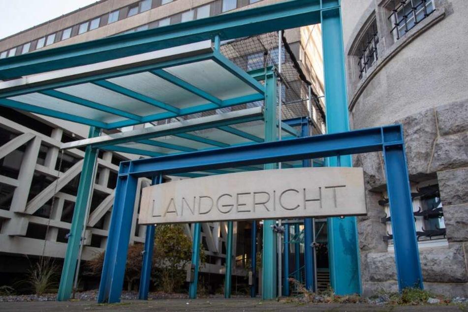 Der Prozess fand vor dem Bielefelder Landgericht statt.