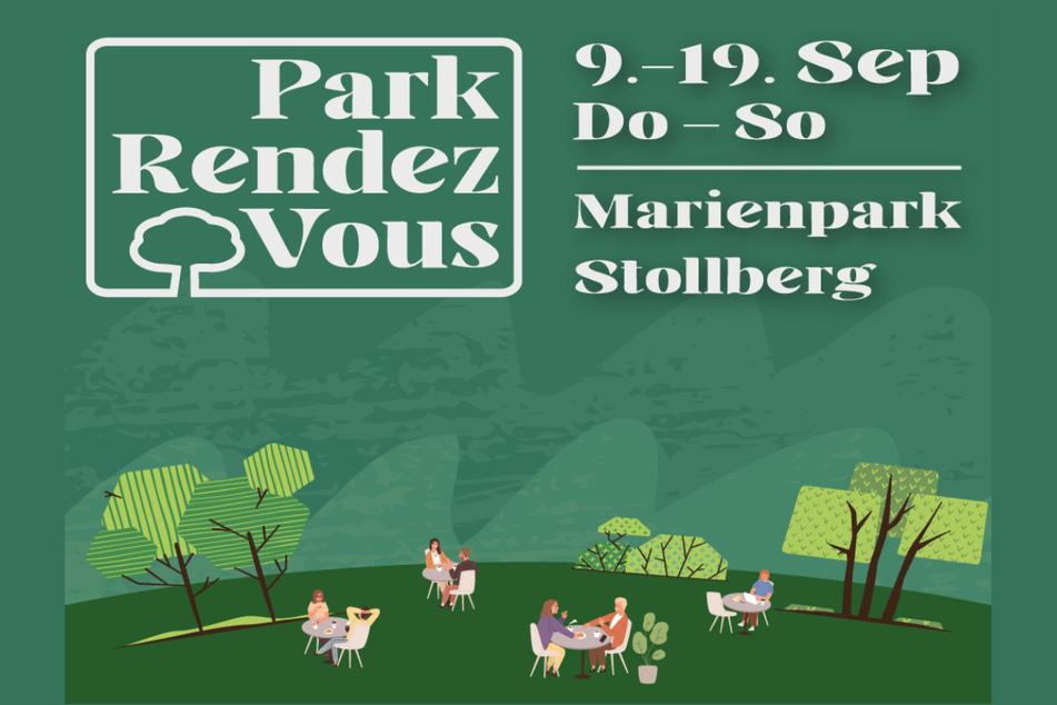 Regionale Musik und Köstlichkeiten in einem grünen Ambiente bieten den Rahmen für einen gemütlichen Nachmittag im Park-Flair.