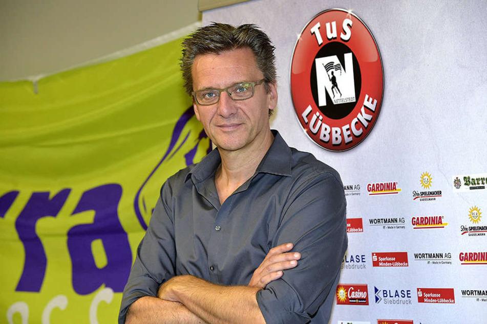 TuS-Geschäftsführer Torsten Appel will volle Transparenz und die Täter schnell fassen.