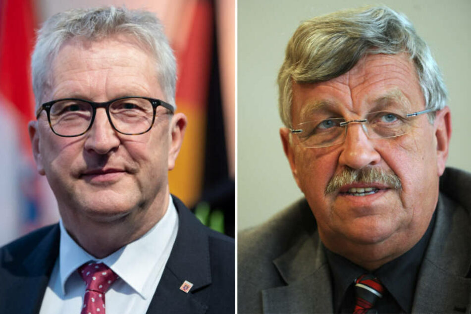 Nach Lübcke-Mord: Neuer Regierungs-Präsident in Kassel eingeführt