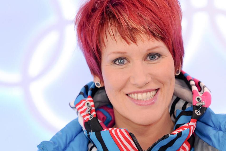 Ex-Biathlon-Olympiasiegerin Kati Wilhelm setzt nach dem Doping-Skandal auf härtere Strafen.