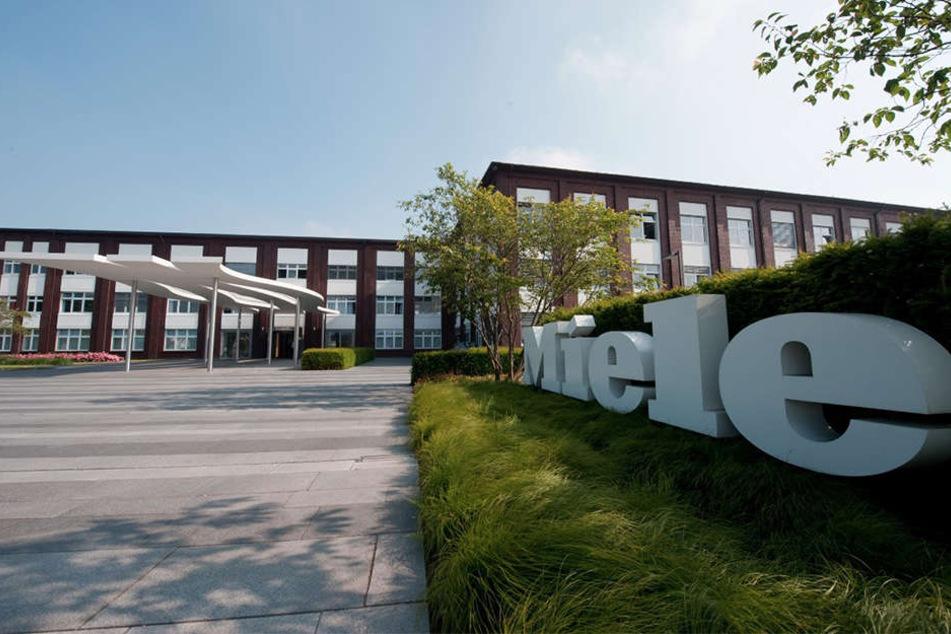 Mit der Übernahme von Steelco baut Miele seine Marktposition aus.