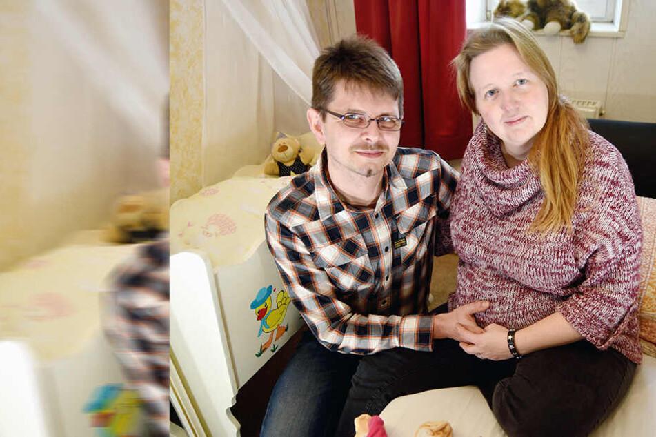 Risiko-Schwangerschaft! Trotzdem finden sie keine Hebamme für ihr Baby