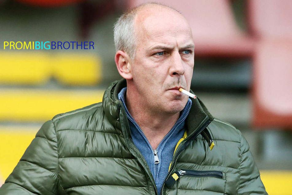 Mario Basler Zigarette