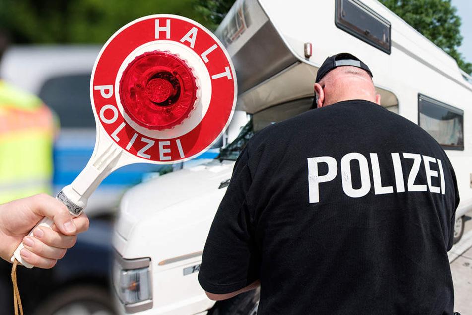 Für mehr Sicherheit im Ferienverkehr: Sachsens Polizei verschärft Kontrollen