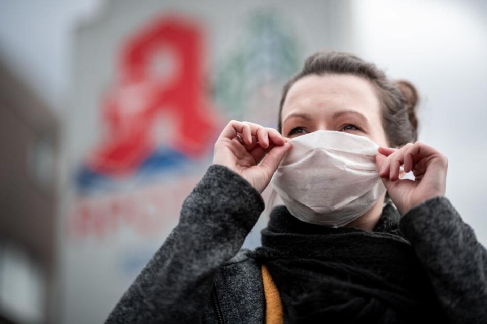 Furcht vor Coronavirus: Ansturm auf Apotheken in Hessen