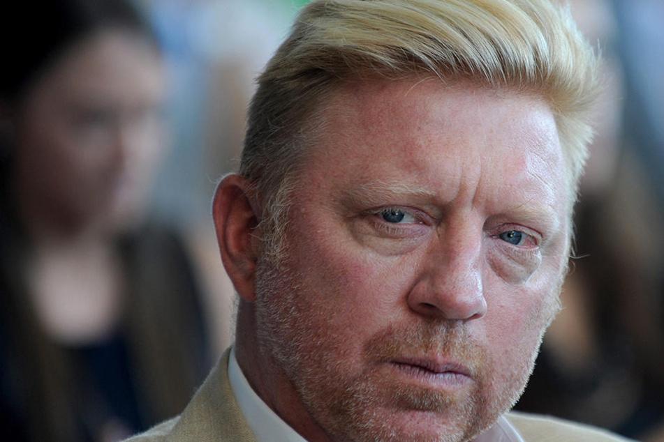 Kann Boris Becker seine Schulden nicht bezahlen?