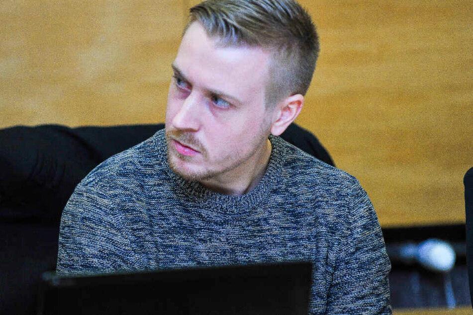 Simon Radtke ist eines der Opfer des Giftmischers.