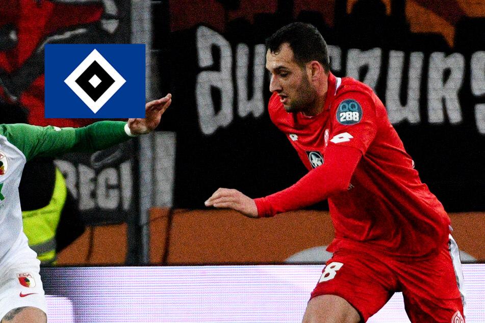 Fußball-Romanze? HSV-Rückkehr von Uwe-Seeler-Enkel im Gespräch!