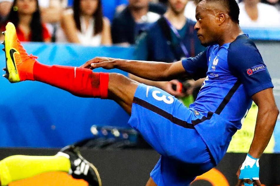 Nach langer Laufbahn hat Patrice Evra sein Karriereende bekannt gegeben.