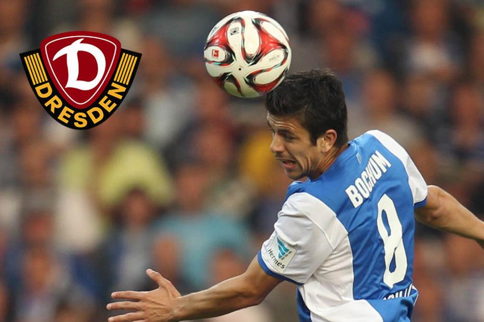 Losilla warnt Ex-Verein: Darum wird es für Dynamo schwer!