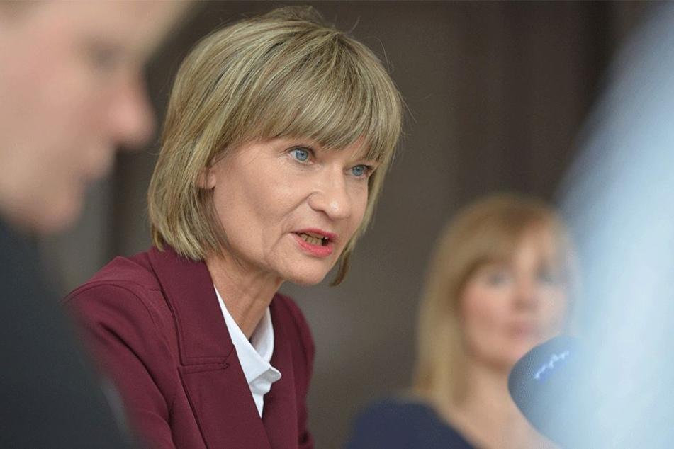 Barbara Ludwig (56, SPD).