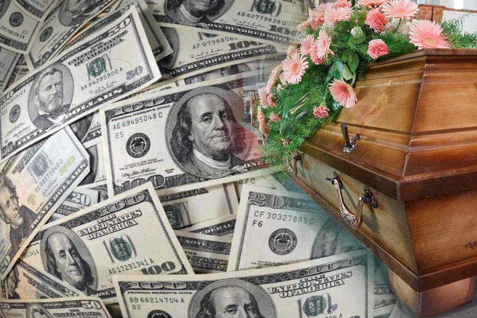 Familie feiert: Lotto-Jackpot dank toter Mutter geknackt