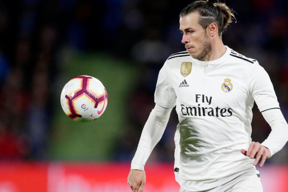 Kommt Gareth Bale von Real Madrid für ein Jahr an die Säbener Straße?