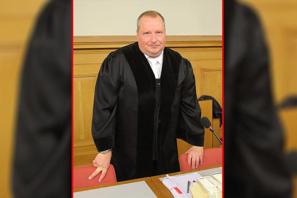 Staatsanwalt Sebastian Matthieu konnte den Trick der Casino-Bande rekonstruieren.