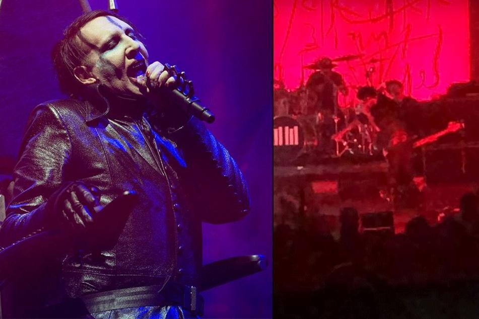 Marilyn Manson (49).