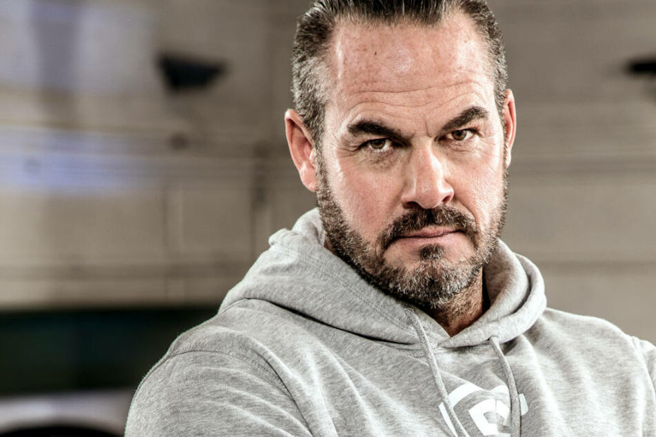 Vor ihm hat jeder Respekt: Carsten Stahl kämpft unermüdlich gegen Mobbing.