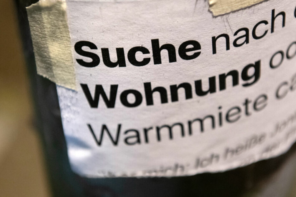 Wer in Baden-Württemberg in einer Großstadt wohnen will, muss teilweise tief in die Tasche greifen. (Symbolbild)