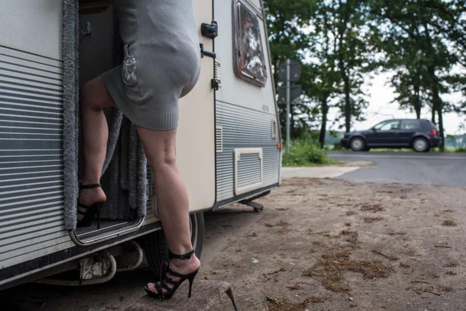 Prostituierte sollen mit einem neuen Gesetz besser geschützt werden.