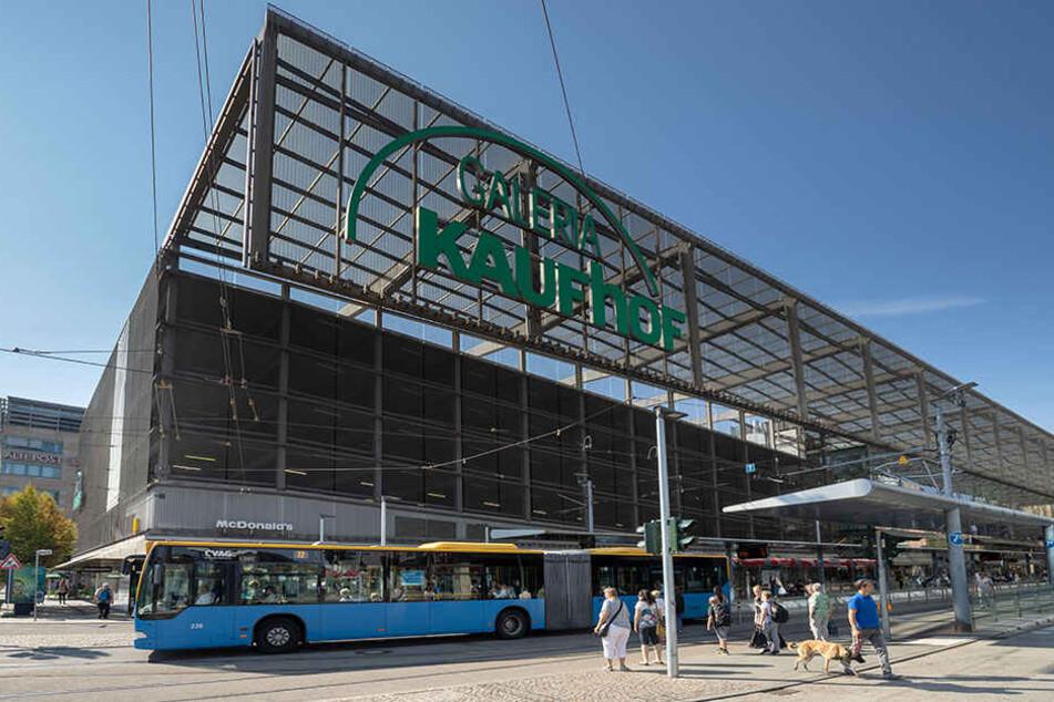 Die CVAG-Krise schlägt Bus- und Bahnfahrern aufs Gemüt.