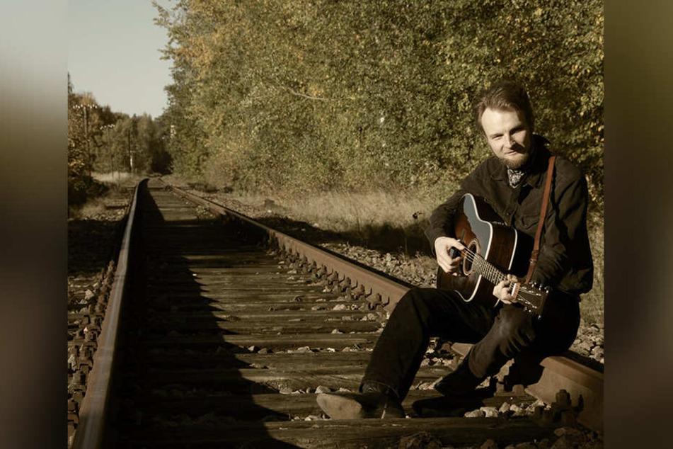 Bandana-Gründer Andreas Mattes (41) hat seine Johnny-Cash-Stimme wiedergefunden.