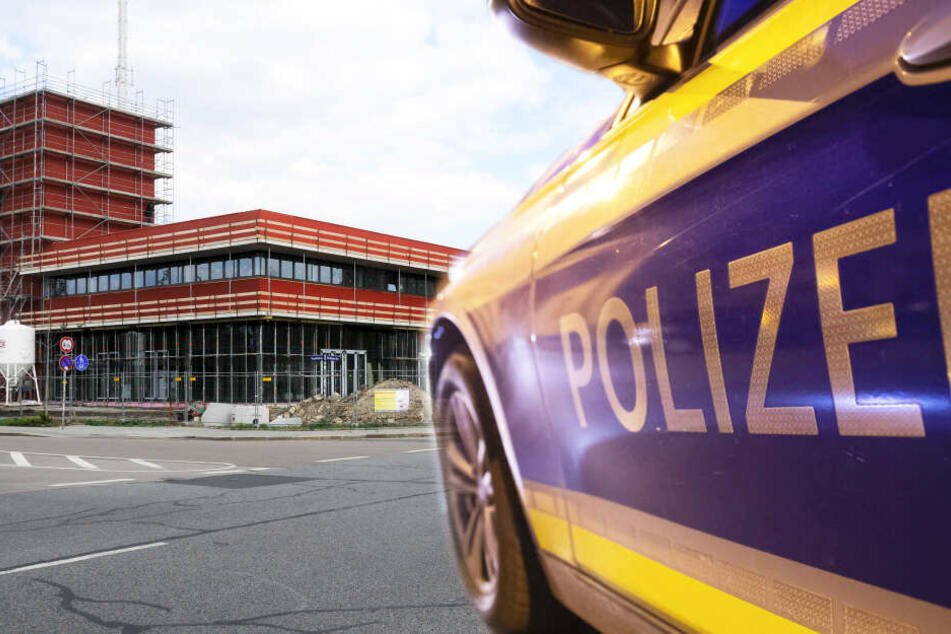 Unfall auf Strehlener Straße: Mercedes erfasst Fußgänger!
