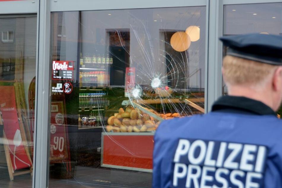 Die tödlichen Schüsse fielen im April 2018 in Fulda.