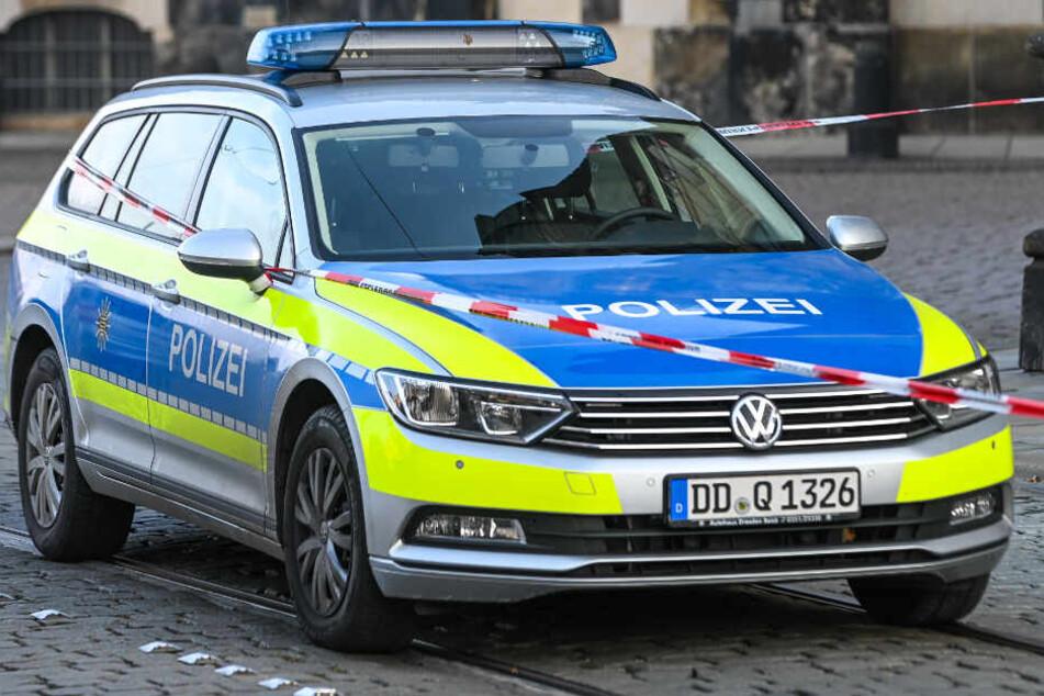 Die Untersuchungen der Polizei dauern an.