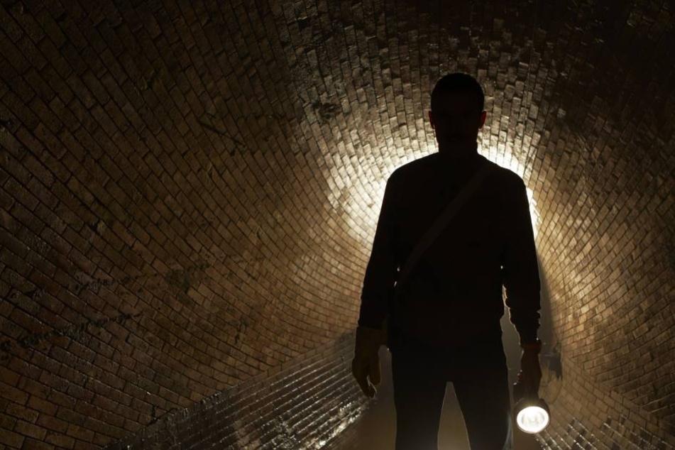 Michael Carroll war gerade dabei den Keller zu sanieren, als er eine Leiche fand. (Symbolbild)
