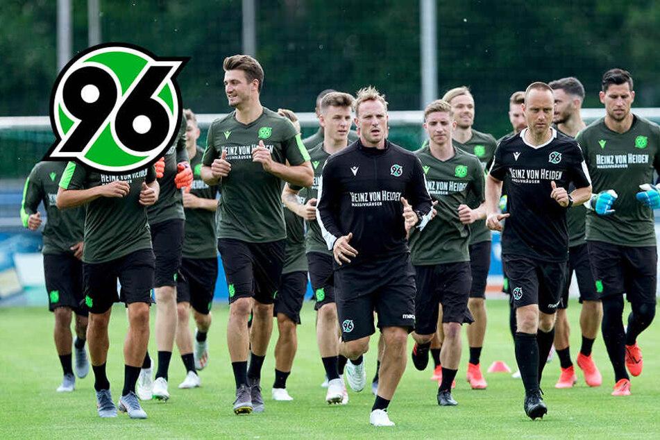 Youtube sperrt Testspiel-Übertragung von Hannover 96, das ist der Grund