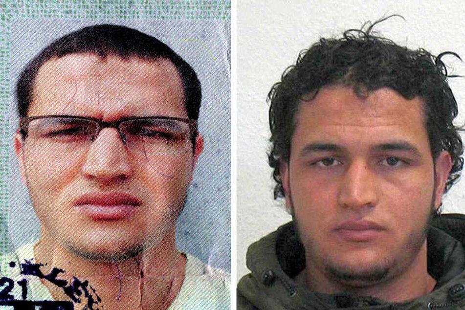 Durchsuchungen bei Berliner Polizisten im Fall Amri