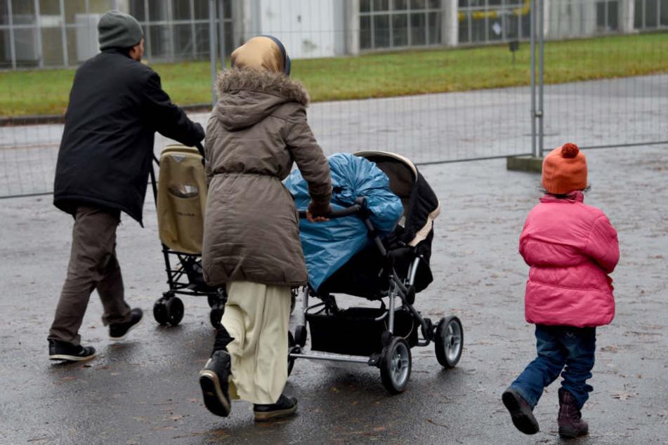 """""""Stimmung gekippt"""": Bürgermeister wettert gegen Flüchtlinge"""