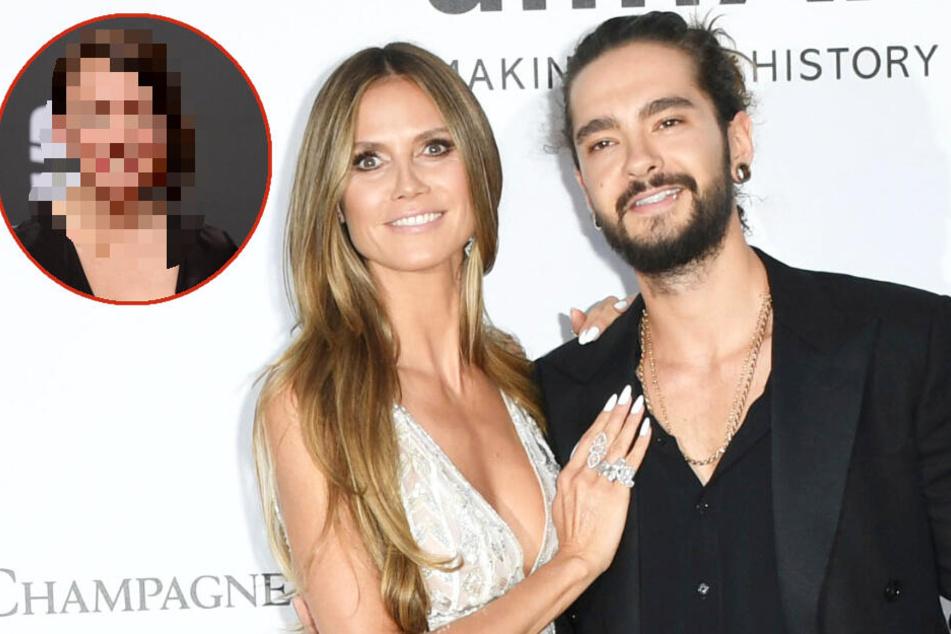 """Hochzeit von Heidi Klum und Tom Kaulitz: Dieser Promi-Dame ist es """"scheißegal"""""""