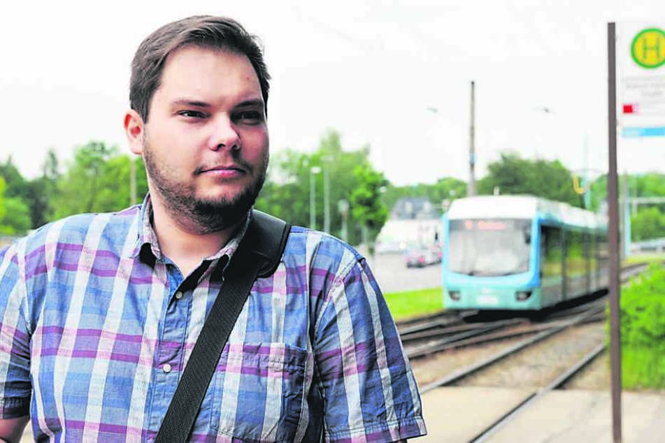 Hardware stehen lassen, die Software neu machen, fordert Piraten-Stadtrat  Toni Rotter (28.)