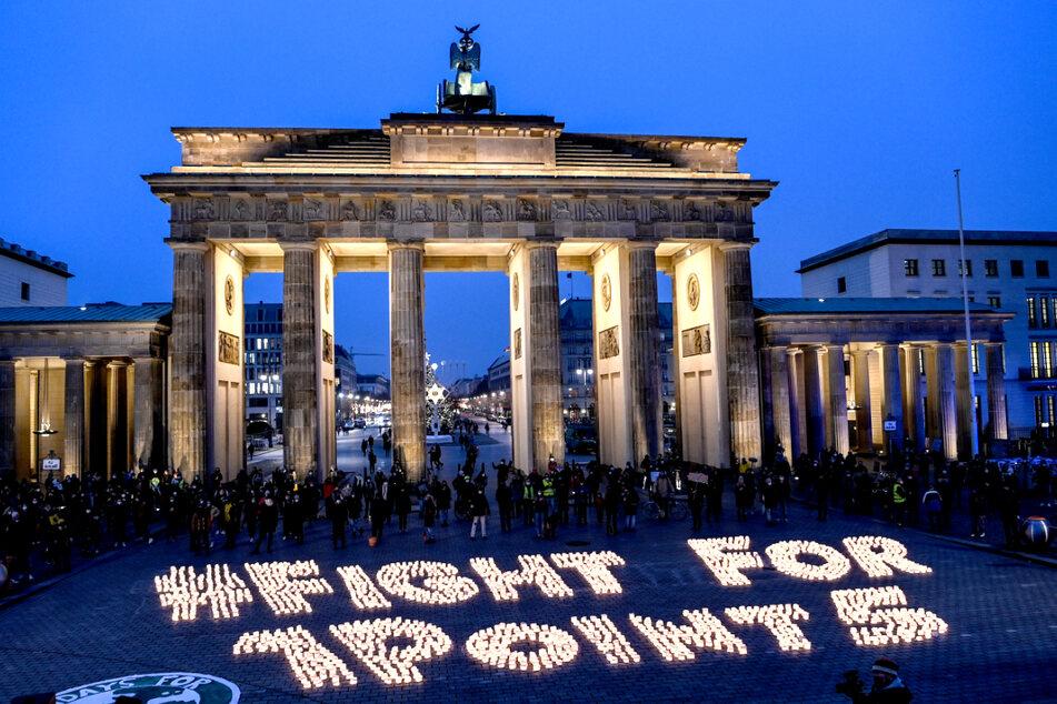 """Keine leeren Versprechungen mehr: """"Fridays for Future"""" rüstet sich für globalen Klimastreik"""