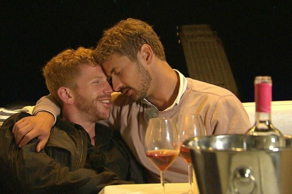 Am Montagabend hat sich Nicolas nun schon zum zweiten Mal für Lars entschieden - diesmal im Free-TV.
