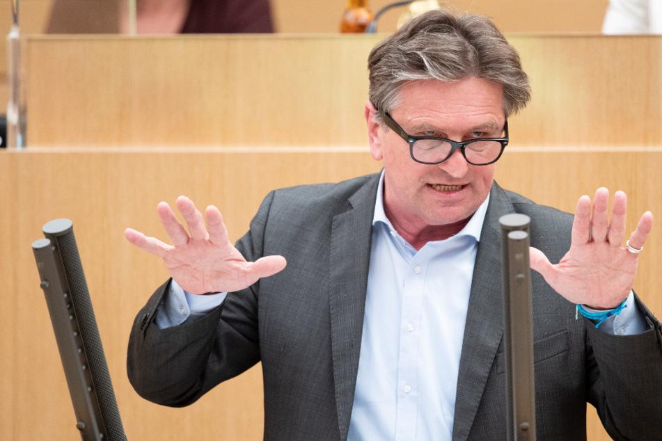 Nächste Corona-Alarm-Stufe: Baden-Württemberg verlässt die stabile Phase!
