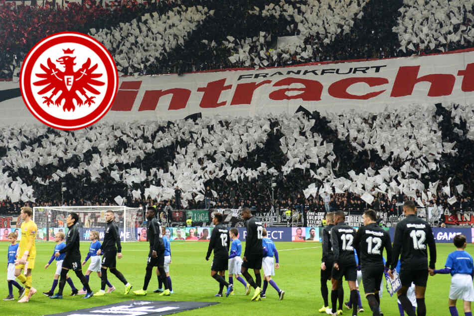 """Eintracht Frankfurt: """"Commerzbank-Arena"""" bekommt neuen Namen"""
